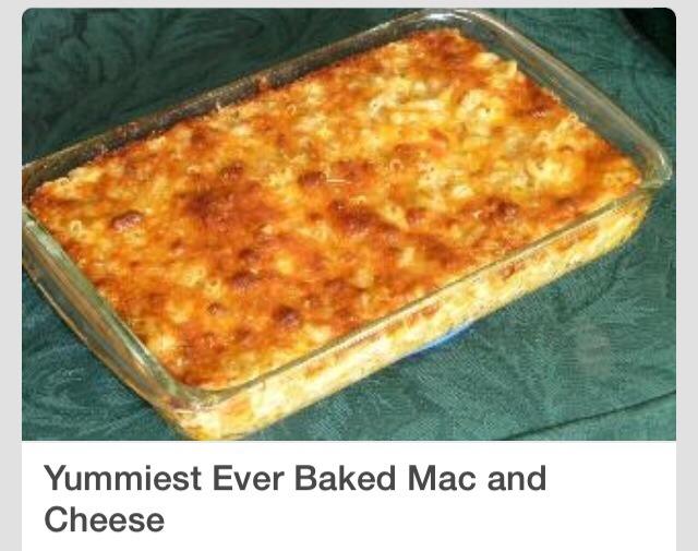 Classic Mac & Cheese With A Twist | Trusper