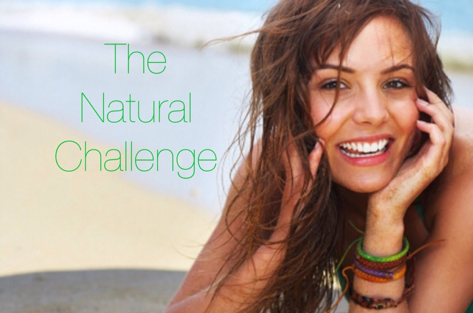 THE NATURAL CHALLENGE