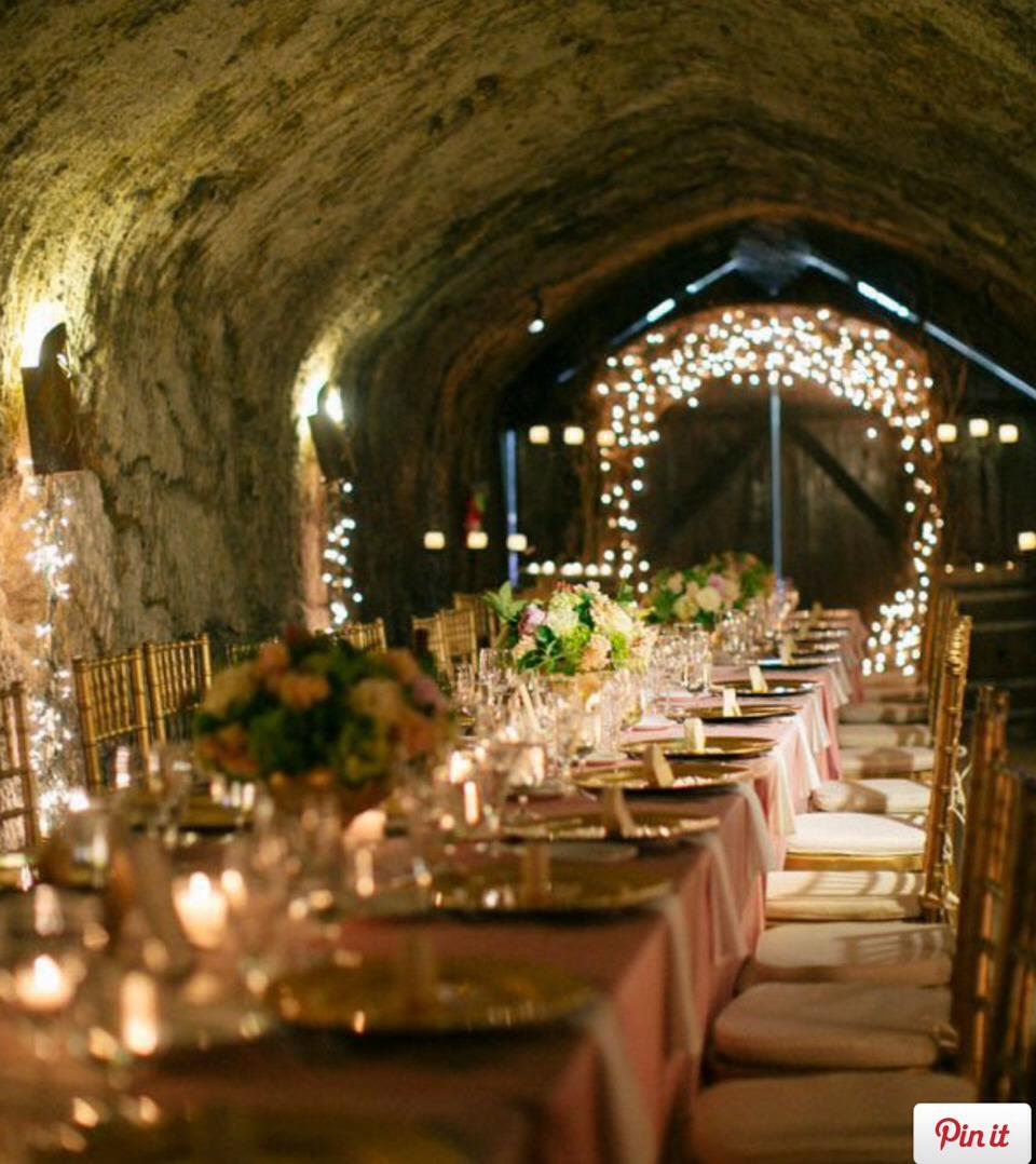 10 unique wedding venues trusper