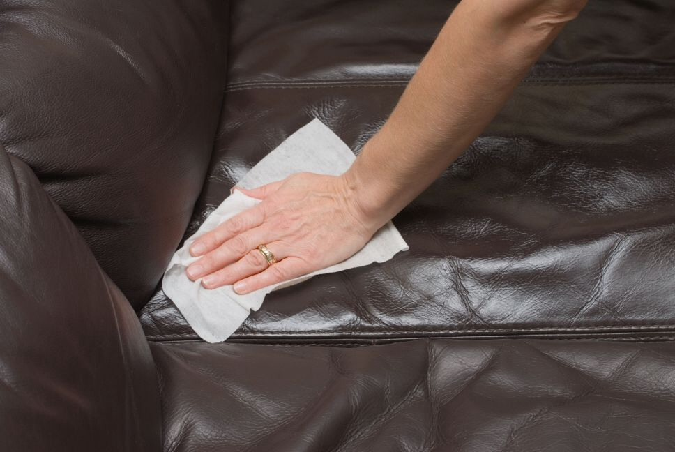 how to remove smoke smell from a leather couch trusper. Black Bedroom Furniture Sets. Home Design Ideas