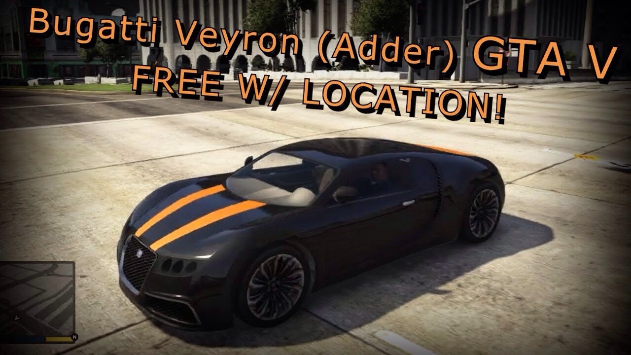 gta 5 los santos fastest car spawn destination trusper. Black Bedroom Furniture Sets. Home Design Ideas