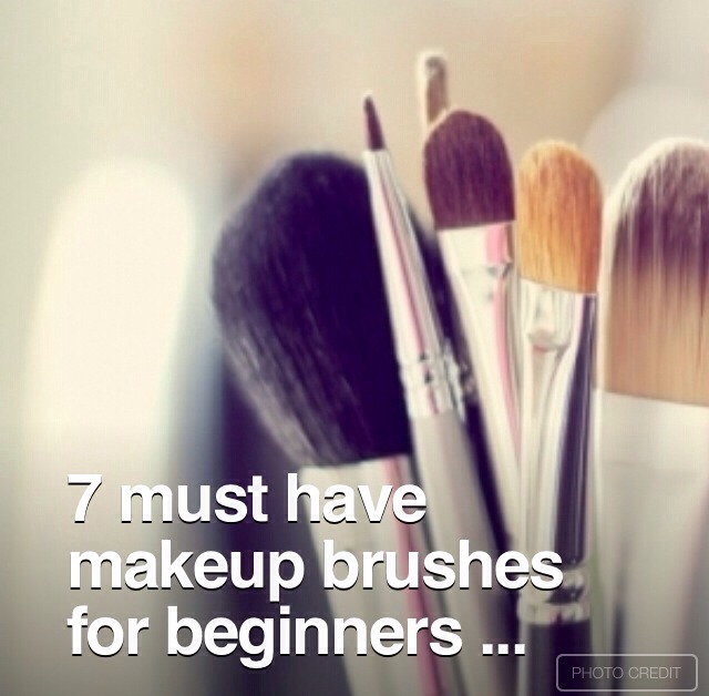 💥✨ Must-Have Makeup Brushes For Beginners!! ✨💥