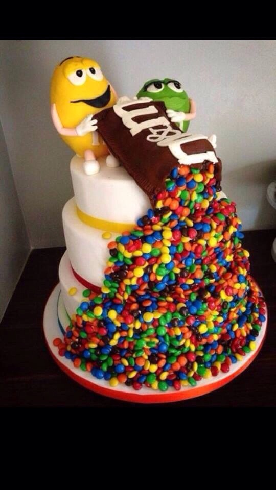 how to make your own sweet 16 cake