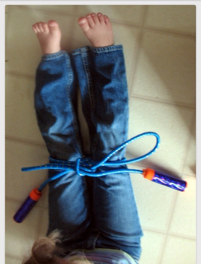 DID YOU KNOW Teaching Kinds A Fun And Easy Way To Tie Shoes