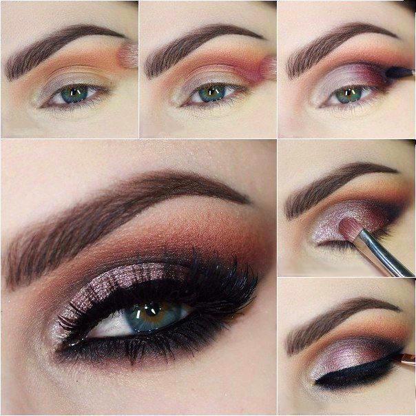 12 Sencillas Ideas Para Un Maquillaje Fabuloso