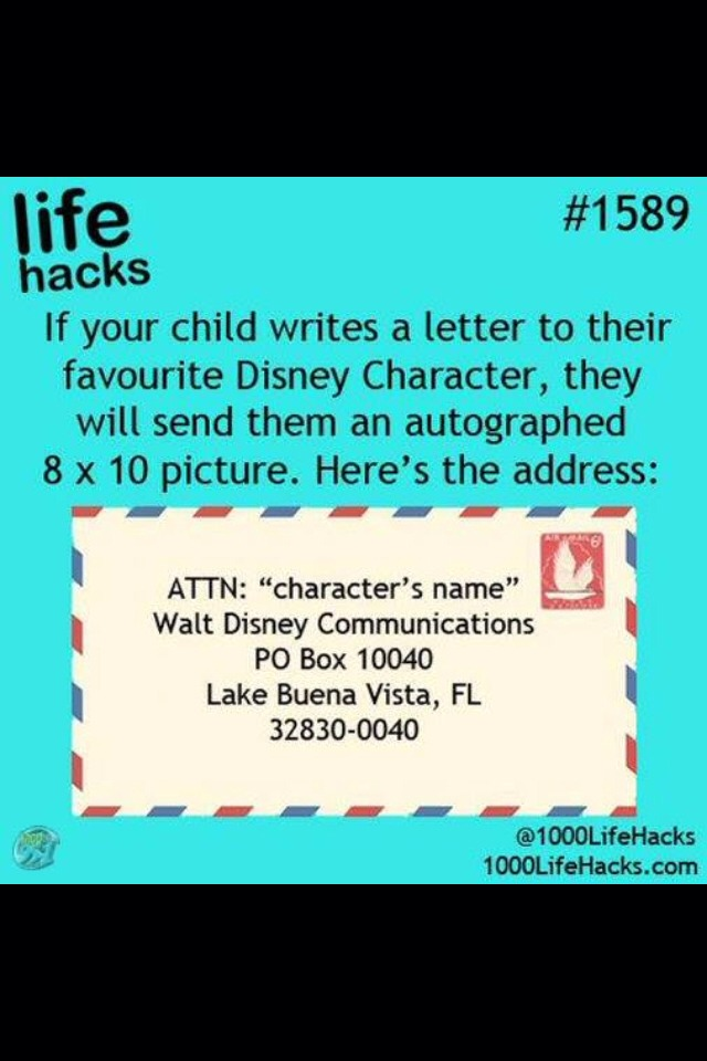 Disney Hack! Please Don't Forget To Like!