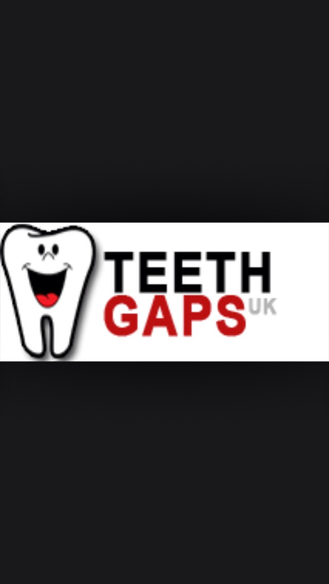 how to fix a gap without braces