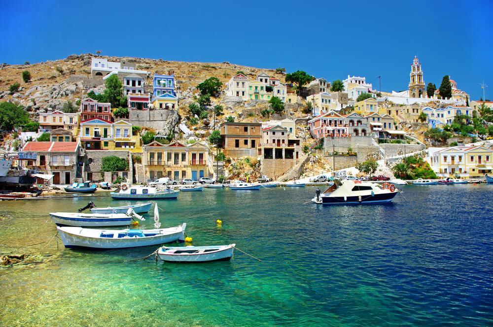 Top 10 Islands To Visit In Greece Trusper