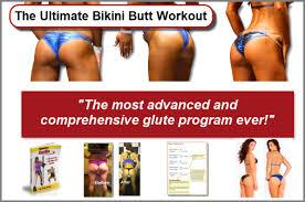 Butt Workout Exercise