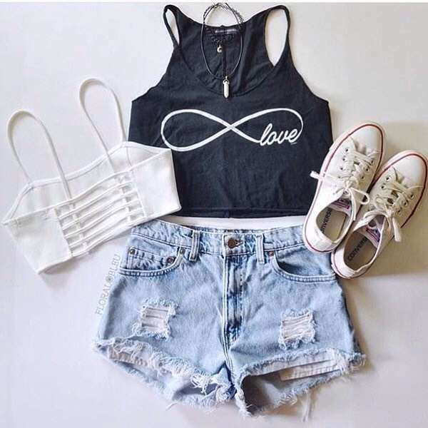 Amazing Outfits To Wear Today