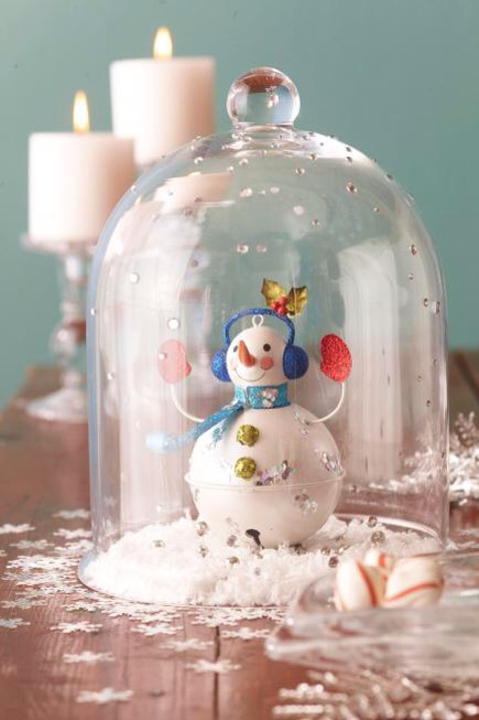 Many Easy Christmas Centerpiece Ideas🎄 Trusper