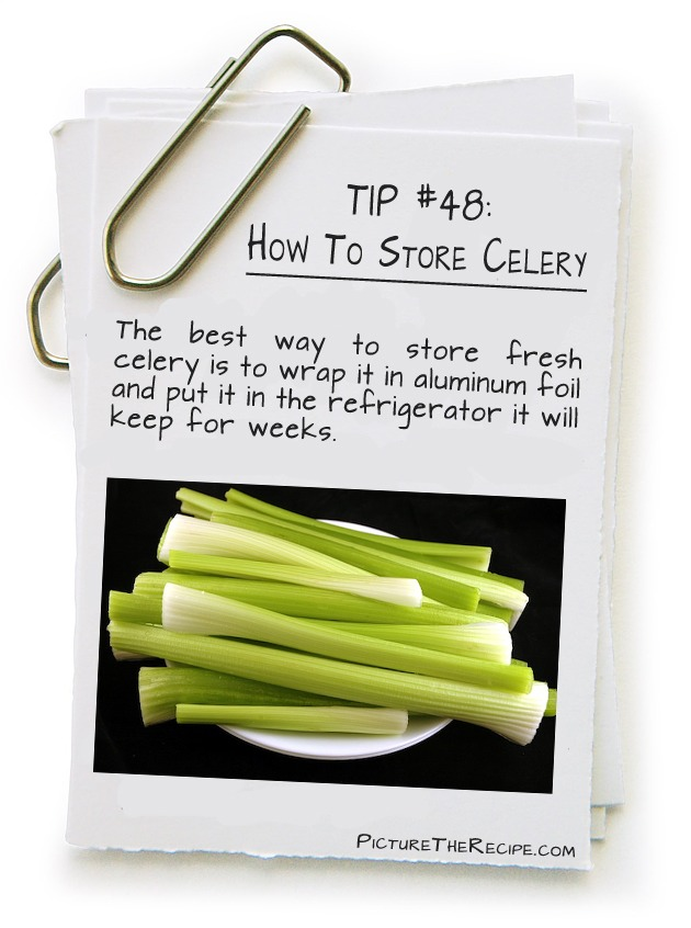 how to keep it fresh