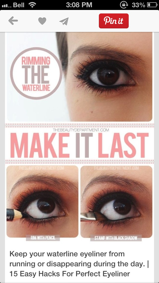 how to make makeup last longer without primer