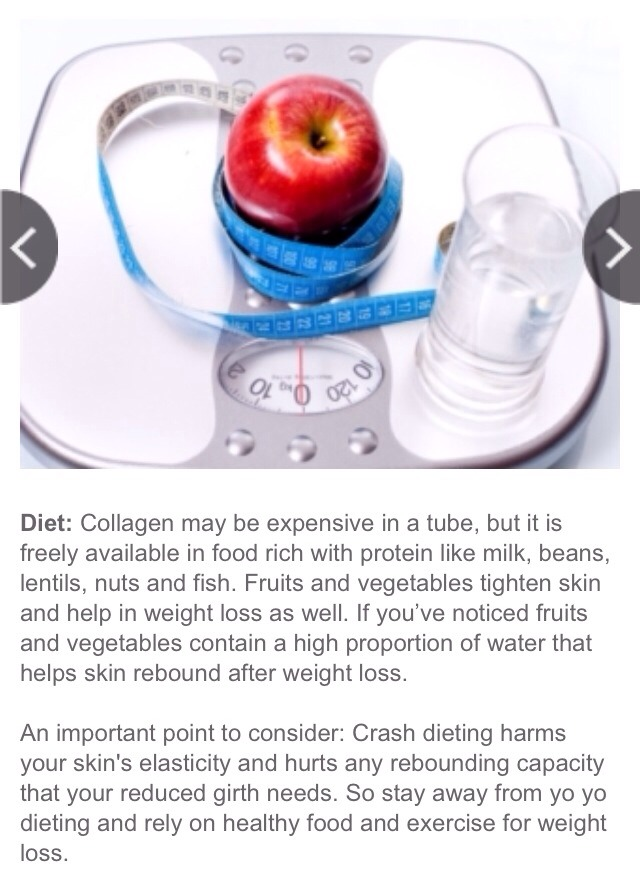 how to avoid weight loss