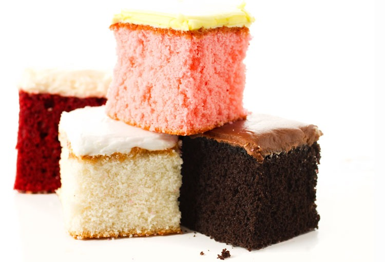 Cake Mix Recipes That Taste Like Bakery: How To Make A Boxed Cake Mix Taste Like It Came From A