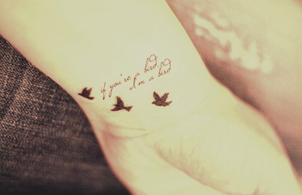 Diy temporary tattoos trusper for Temporary tattoos 6 months