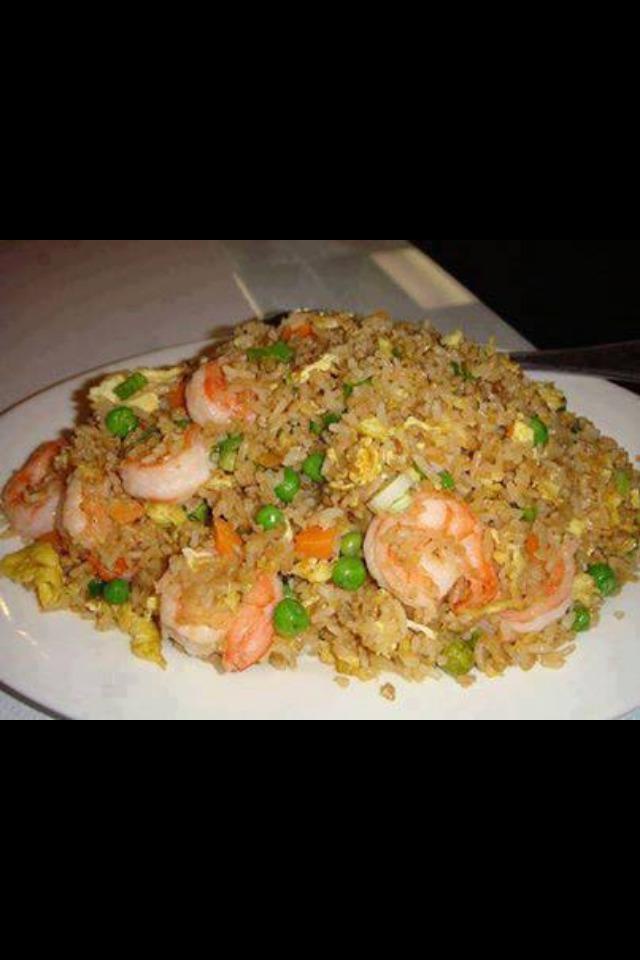Better Than Take-Out Fried Rice | Trusper