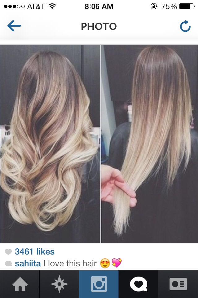 Приглашаю на модное окрашивание волос!:br 😍 😻 😍 😻 😍 😻 😍 😻 😍 😻 😍 😻 br-ОМБРЕ 🌺 br-РАСТЯЖКА ЦВЕТА 🌸...