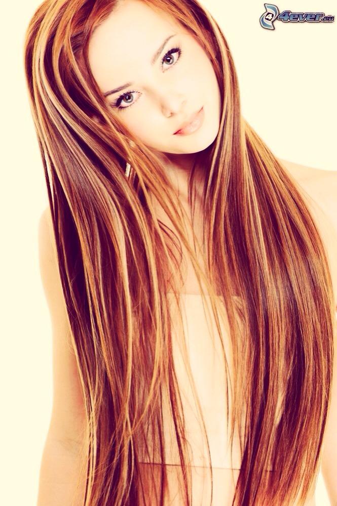 Black hair natural red highlights trendy hairstyles in the usa black hair natural red highlights pmusecretfo Images