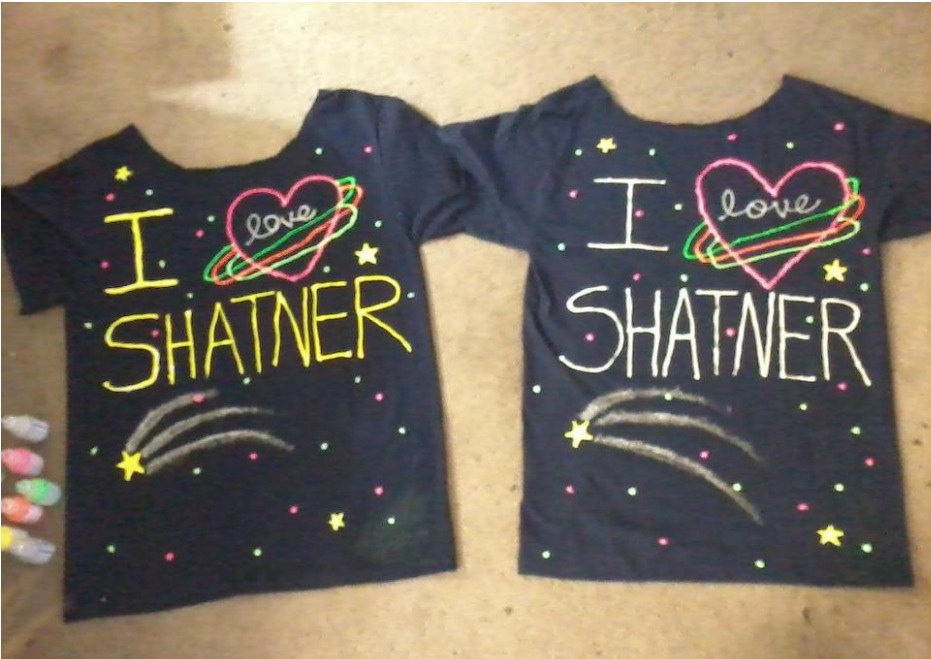 When you use puffy paint make sure you wash your shirts Puffy paint shirt designs