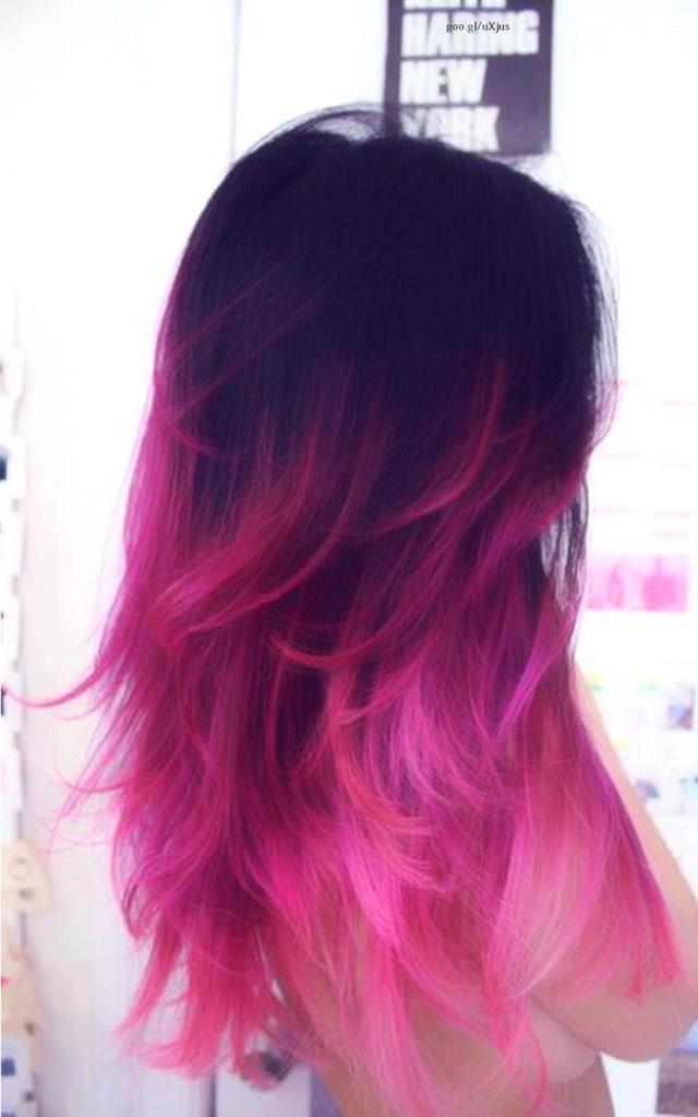 How To Make A Simple Hair Dye