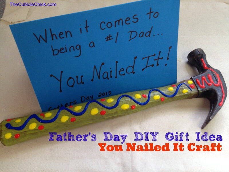Great Diy Father 39 S Day Gift Ideas Trusper