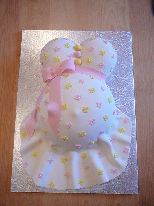Baby Shower Cake Ideas🎂 Trusper