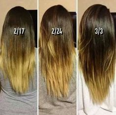 How To Grow Your Hair Longer