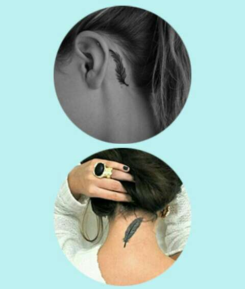 47 Small tattoo ideas and meaning's Part.1!