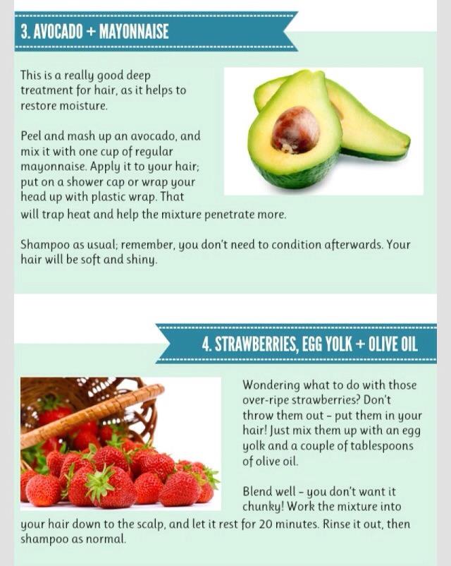 how to grow soft healthy hair