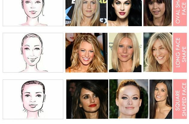 how to choose a hairstyle for your face shape trusper