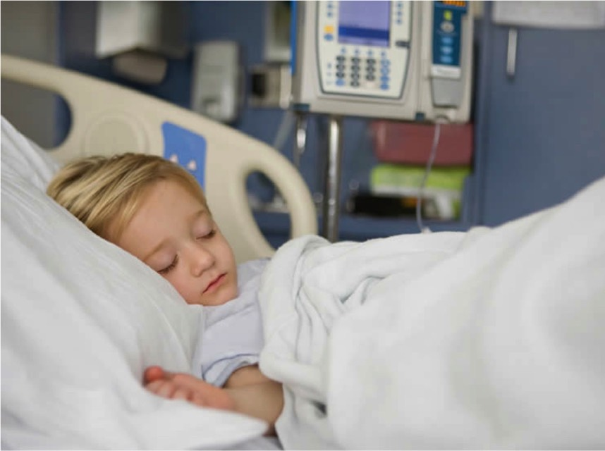 Every Like Is 10 Cents To Sick Kids Hospital