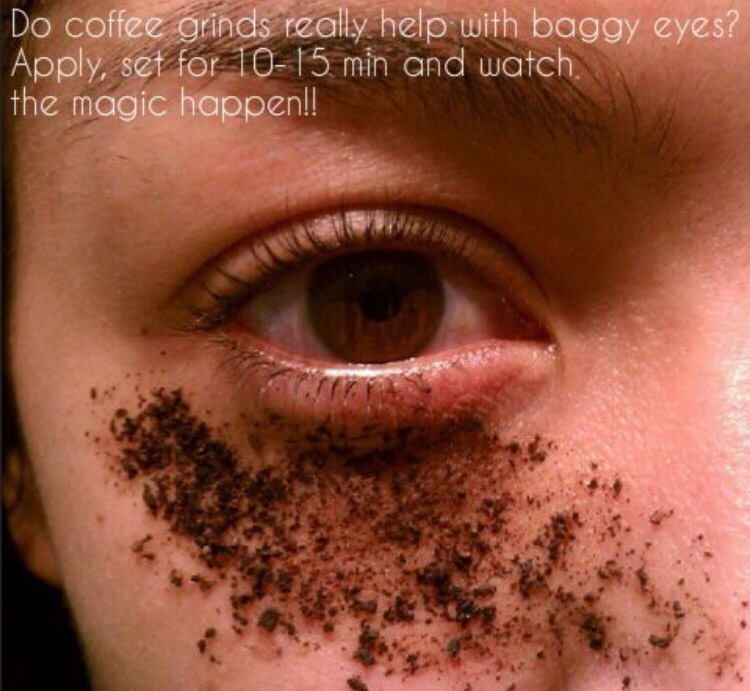 Natural Remedies For Tired Eyes