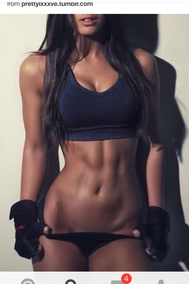 Want Those Abs?👆 Follow This Routine #tipit