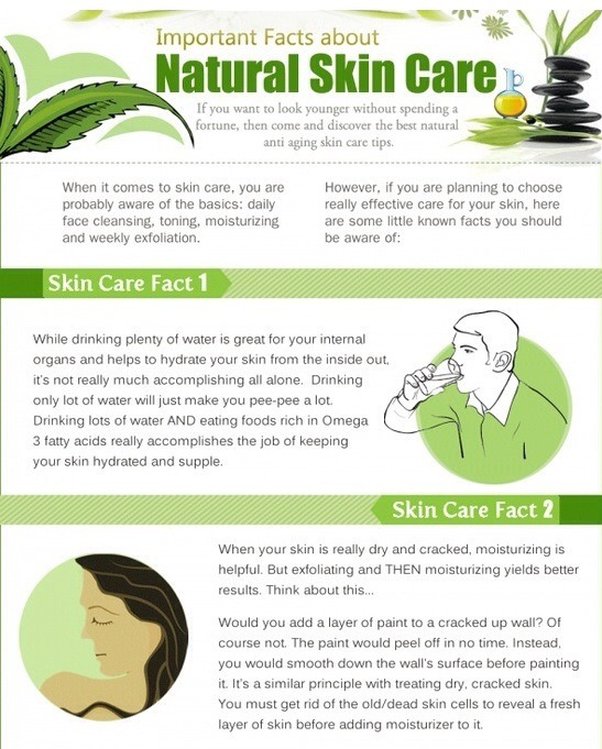 Natural Skin Care Tips | www.imgkid.com - The Image Kid ...