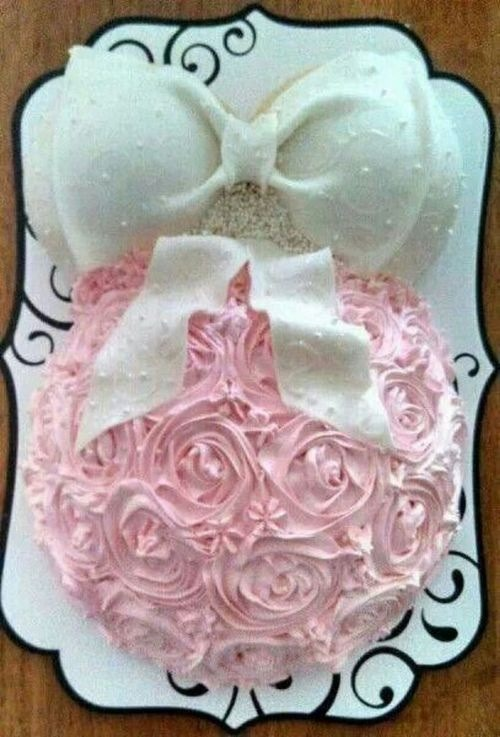 Denise S Bakery Cake Design Akademie : Ladies baby shower cake ideas ???? Trusper