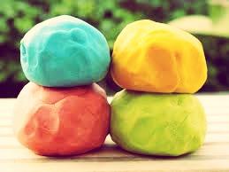 🎨 Super Easy Play-Dough Recipe 🎨