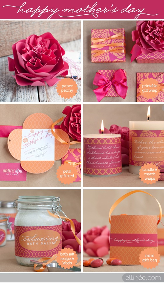 Diy And Cheap Mothers Day Gifts Trusper