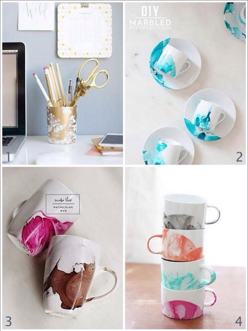 Fun And Easy Diys And Art Projects