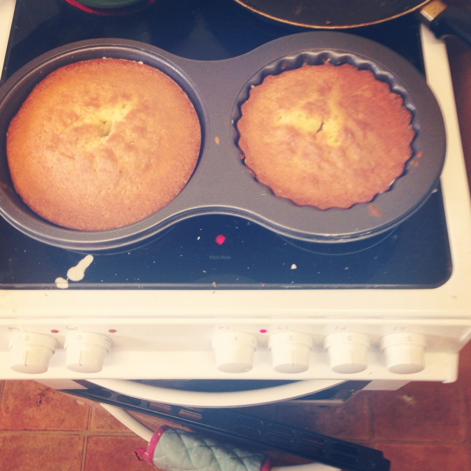 Giant Cupcake Recipe Chocolate Chocolate Cupcake Recipe❤