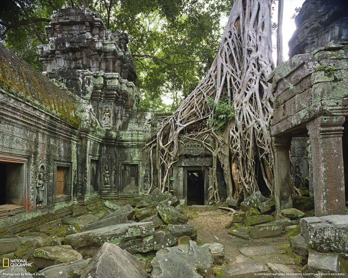 Beautiful Abandoned Places Trusper