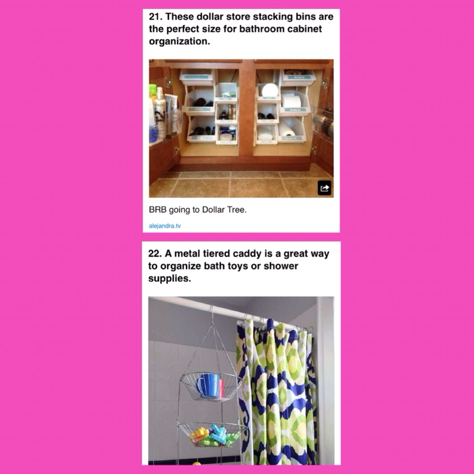 52 Meticulous Organizing Tips For The OCD Person In You ...