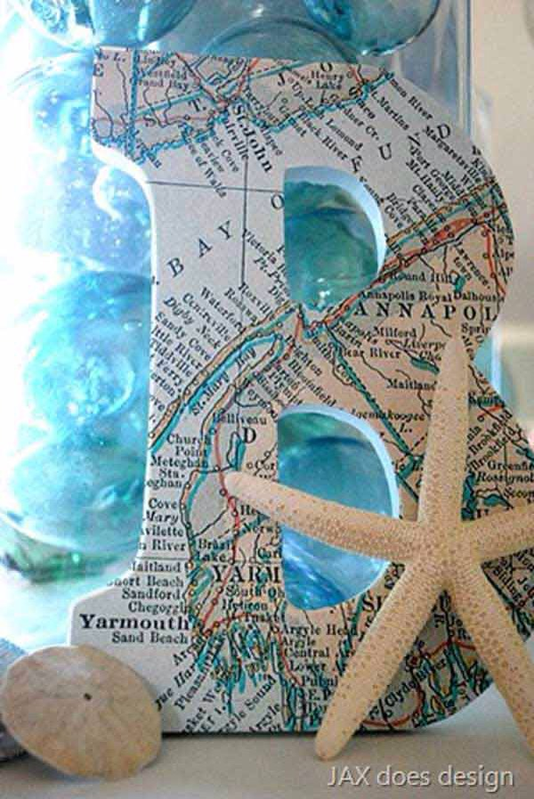 Diy Beach Themed Decor Trusper