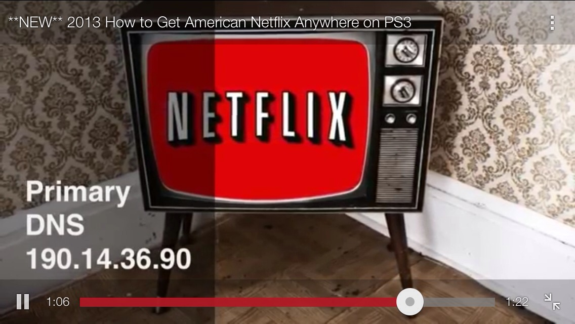 Netflix DNS Codes Updated For July 2018 USA Codes For American Netflix