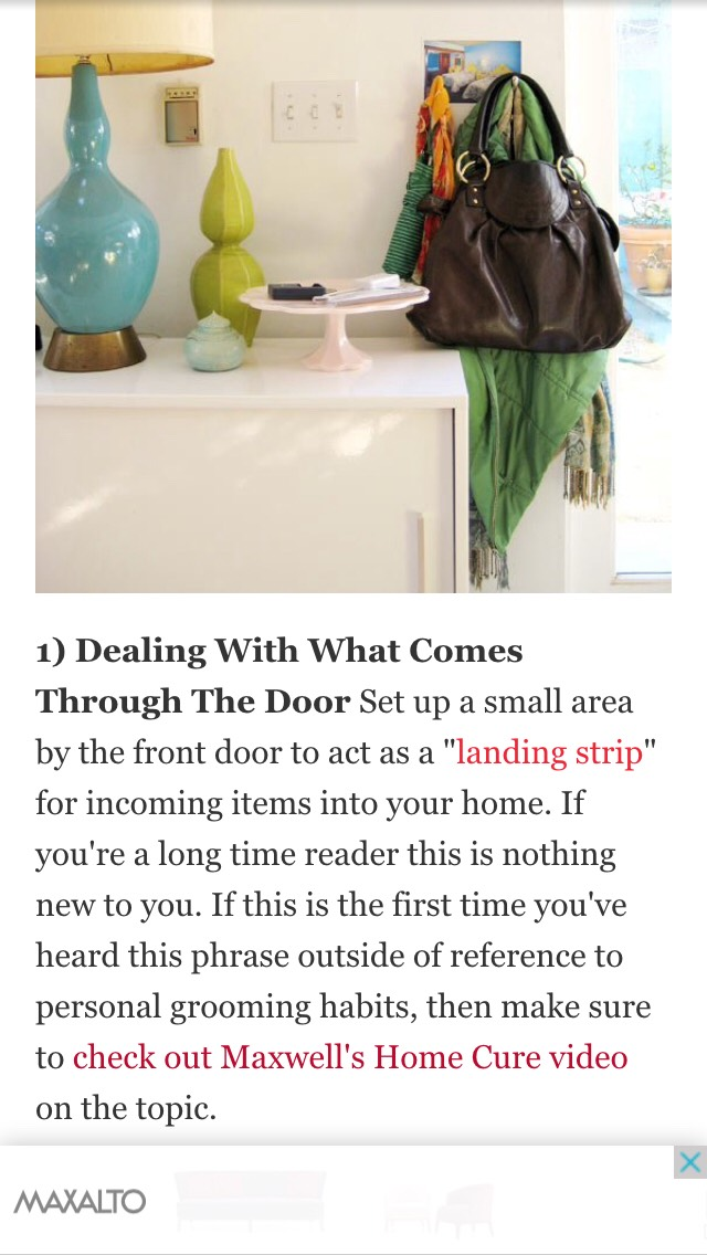 how to clean a home faster