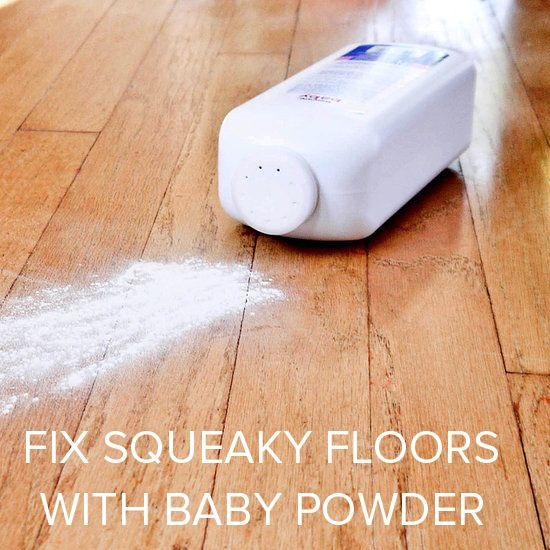 How to fix squeaky wood floors trusper for How to stop a wood floor from squeaking