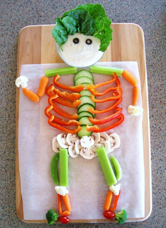 Cute food ideas to make ur kids eat healthy trusper - Fun food to make with kids ...