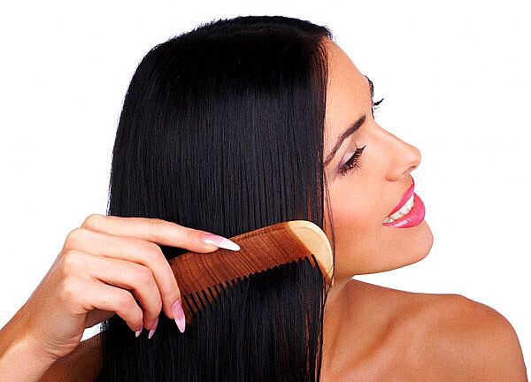 Easy Steps To Growing 2-4 Inches Of Hair In A Week