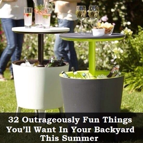 32 Outrageously Fun Things You Ll Want In Your Backyard