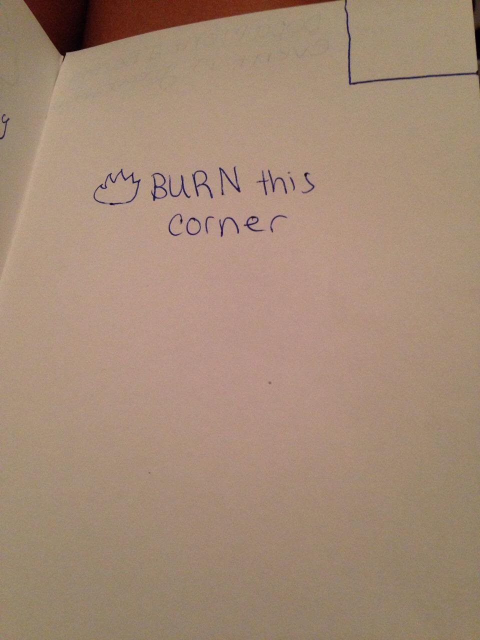 Diy wreck this journal trusper for Cute best friend gift ideas homemade